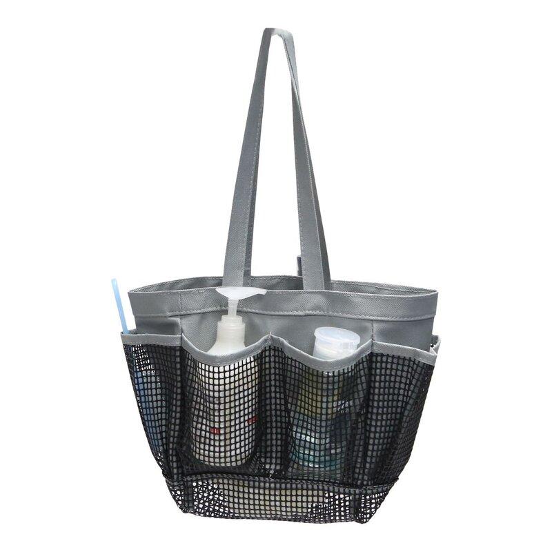 Rebrilliant Portable Shower Caddy   Wayfair