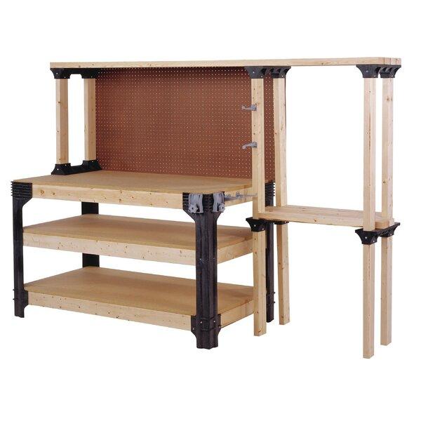 Workbench Kit | Wayfair