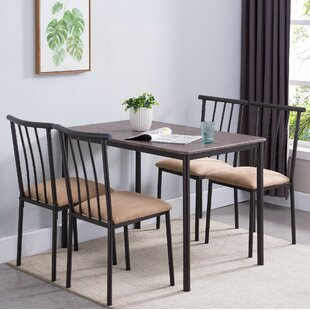 Stclair 5 Piece Dining Set