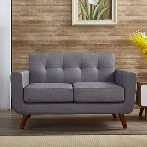 Magic Loveseat by Langley Street