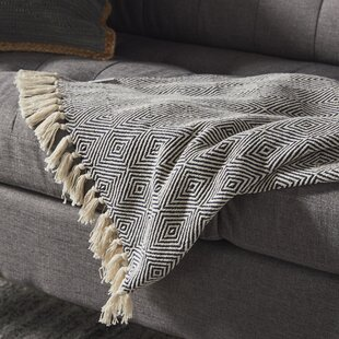 Waffle Weave Blanket Fringed Sofa Bed Cover Cotton Rug Slipcover High Quality To Make One Feel At Ease And Energetic Smart Electronics Smart Home