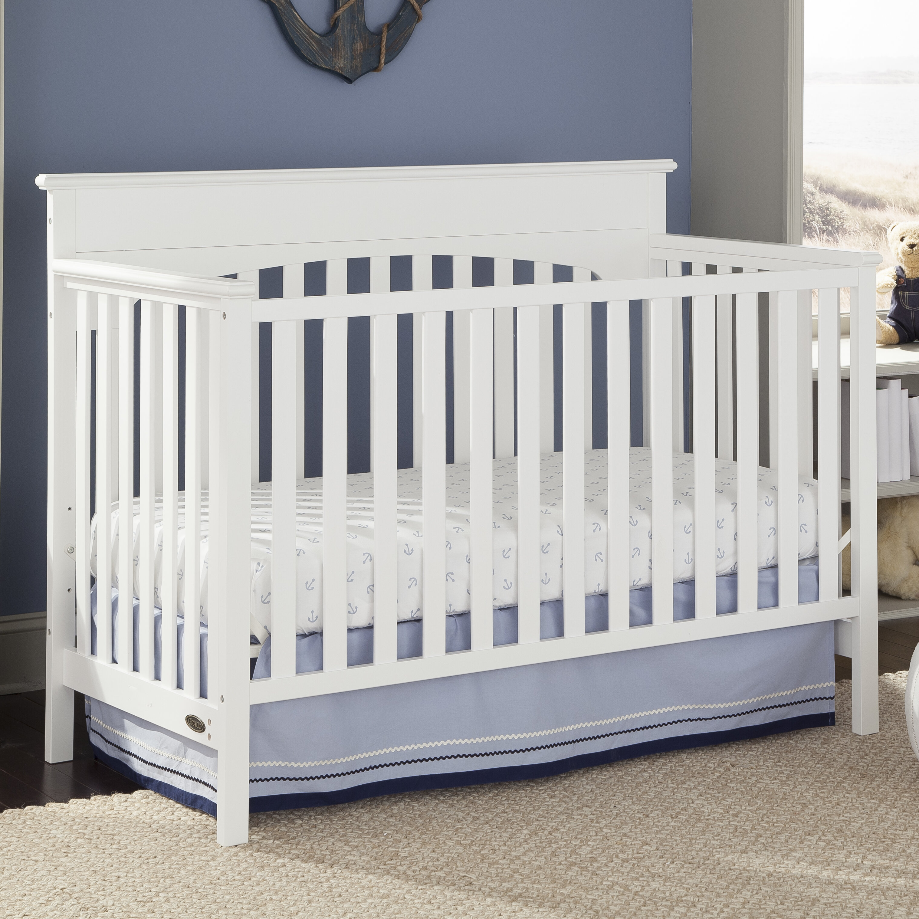 lauren graco cribs default convertible wayfair crib name in brand by signature bnd