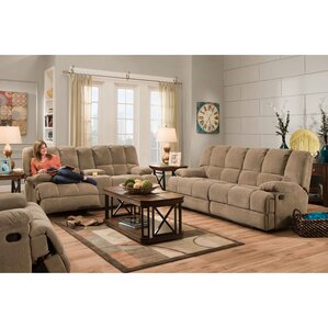 Cambridge Penn 2 Piece Living Room Set
