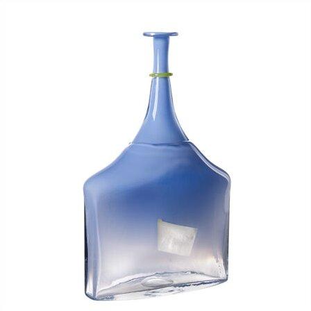 Satellite Bottle Vase