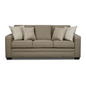 Simmons Upholstery Cornelia Sleeper Sofa by Latitude Run
