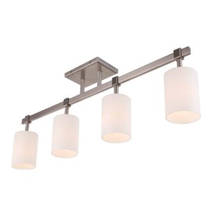 Wall mounted track lighting wayfair save to idea board mozeypictures Gallery