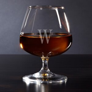Cognac Personalized 13 oz. Brandy Glass