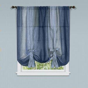 Aldreda Window Tie Up Shade
