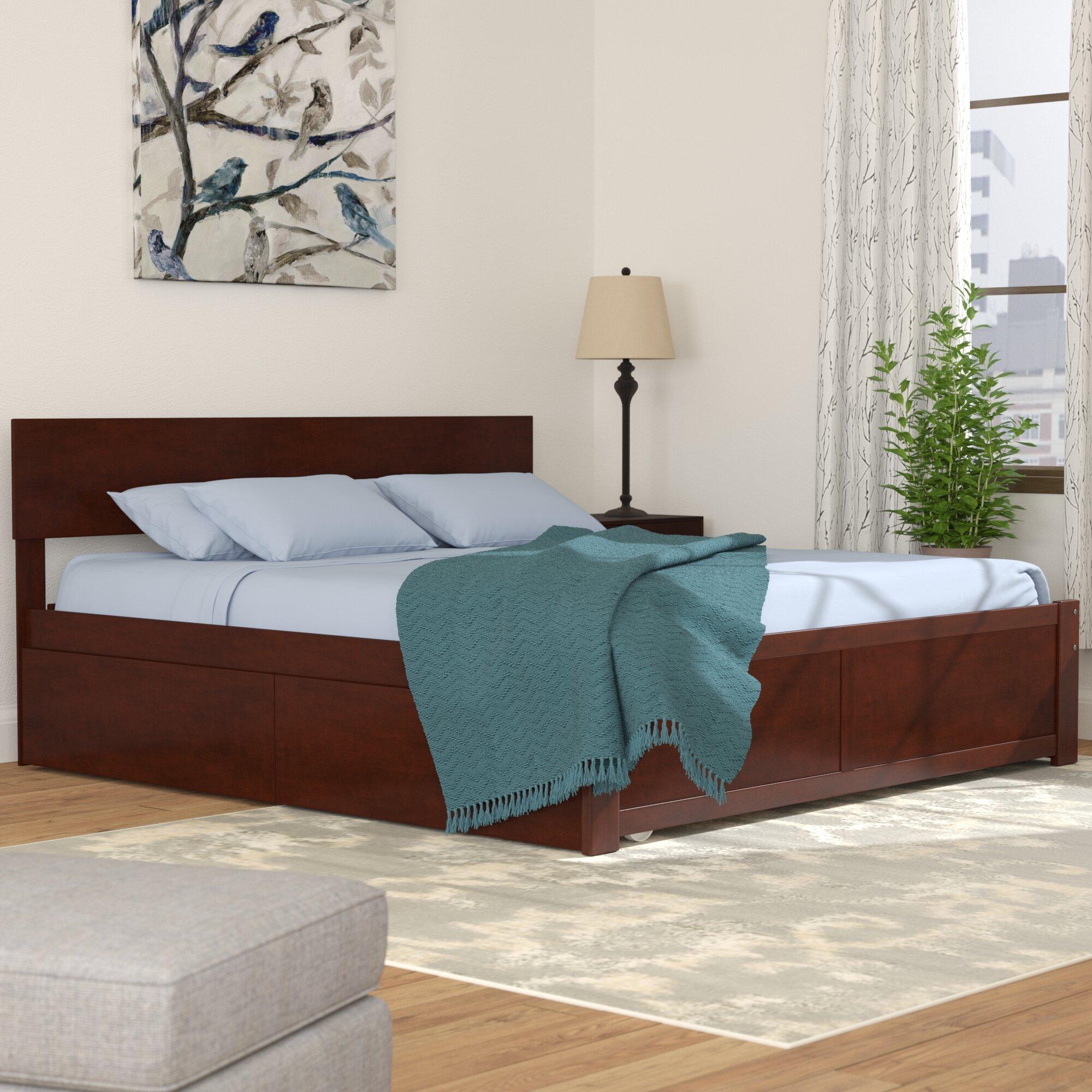 Pulaski King Bed | Wayfair
