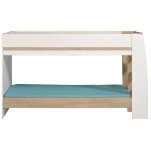 Deramus Twin Bunk Bed by Zoomie Kids