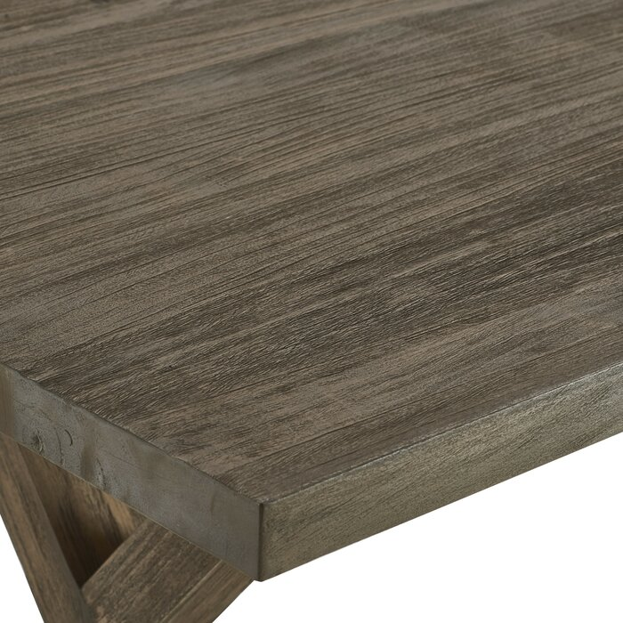 Atchison Solid Wood Dining Table