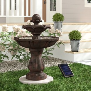 841e81f23a1 Outdoor Fountains You ll Love in 2019