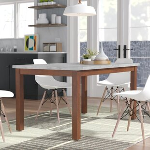 1ad500b07f82 White Kitchen   Dining Tables You ll Love
