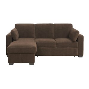 Charlie Sleeper Sectional by S..