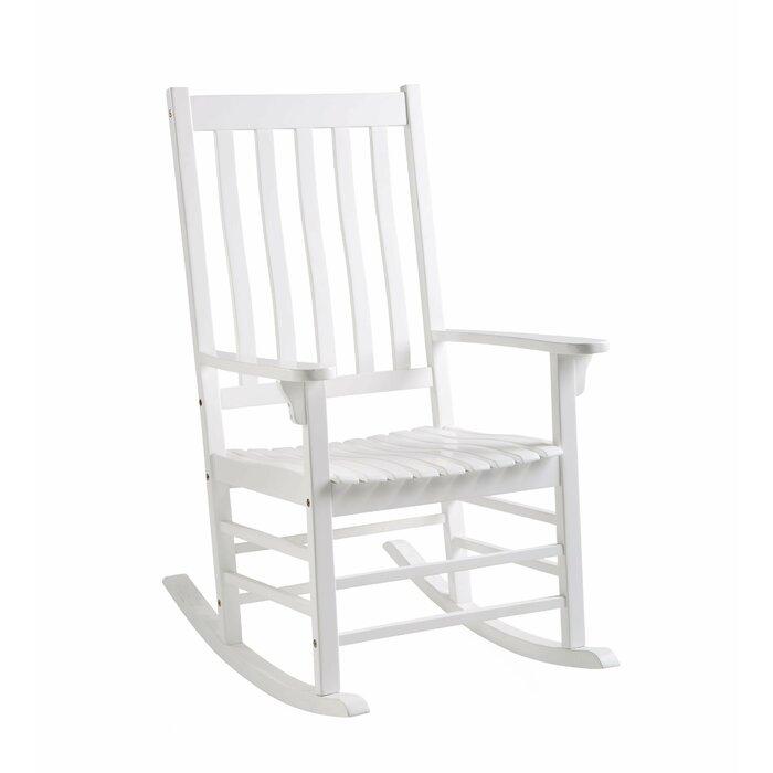 Sensational Rocking Chair Cjindustries Chair Design For Home Cjindustriesco