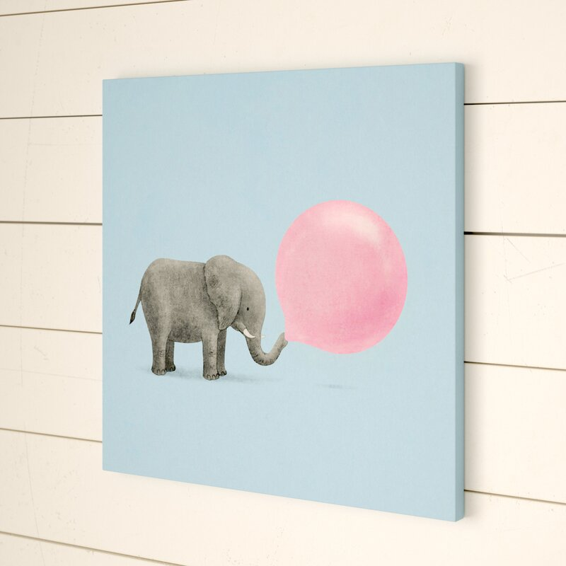 Inventive First We Had Each Other Family Of 4 Elephants 3 Wall Art Nursery Prints,
