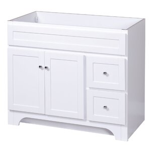 Worthington Bathroom Vanity Base