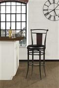 Midtown 24.5 Swivel Bar Stool