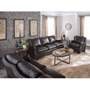 Vicar Configurable Living Room Set by Lazzar..