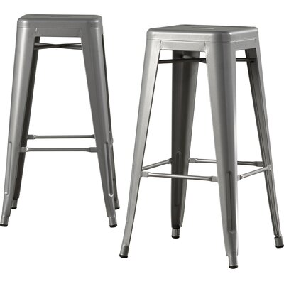 Modern Outdoor Bar Stools Allmodern