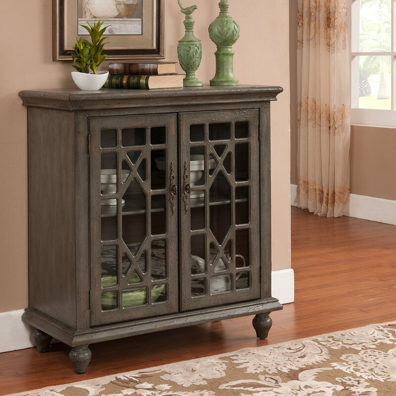 Accent Cabinet.Dining Room Furniture On A White Background ...