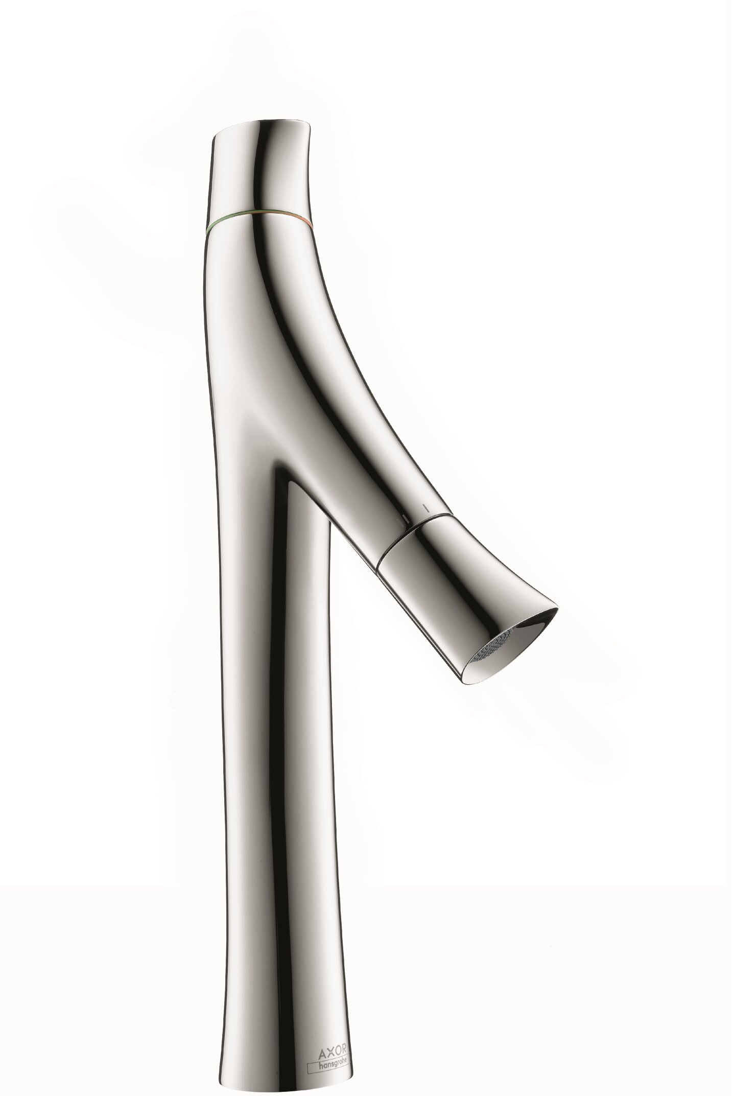 Axor Axor Starck Organic Single Hole Bathroom Faucet | Wayfair
