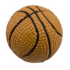 Handpainted Basketball Round Knob (Set of 10)