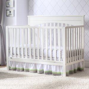 Layla 4-in-1 Convertible Crib