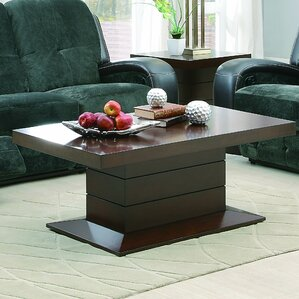 Nast End Table by Woodhaven Hill
