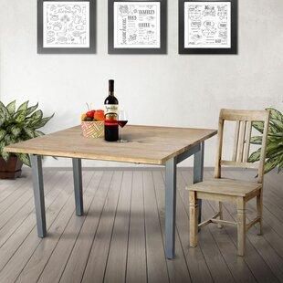 Kiska Drop Leaf Dining Table