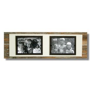 Double Picture Frame 5x7 Wayfair