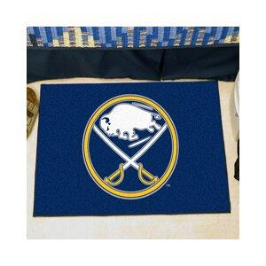 NHL - Buffalo Sabres Doormat