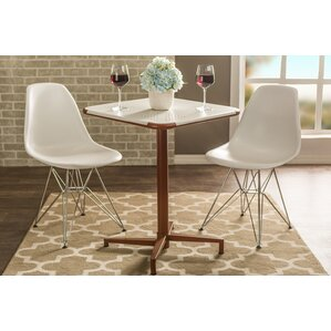 Volans Dining Table by Latitude Run