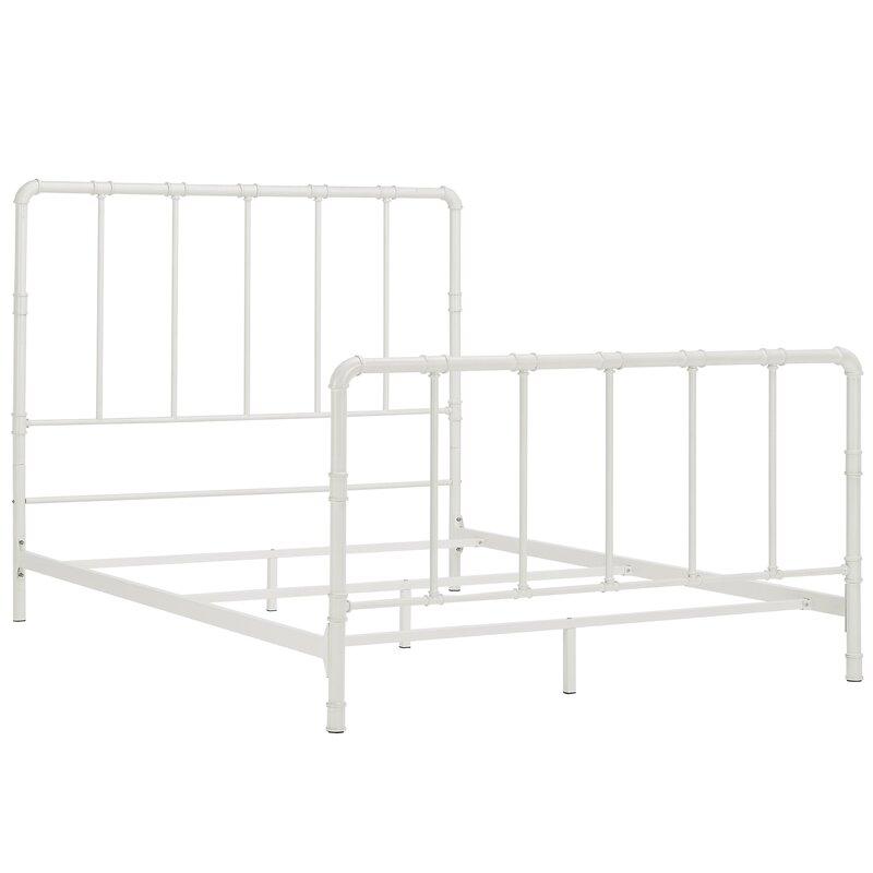 Trent Austin Design South San Francisco Panel Bed Wayfair