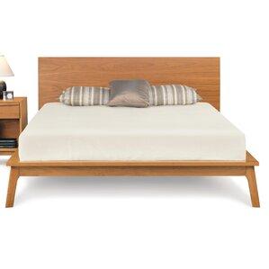 catalina platform bed catalina platform bed by copeland furniture - Copeland Furniture
