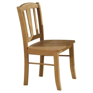 Gloucester Solid Wood Dining Chair (Set o..