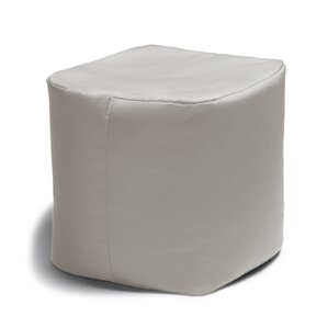 ayala square outdoor pouf ottoman
