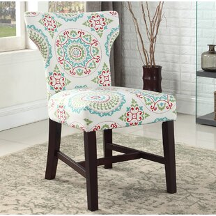 Lostant Fl Living Room Parsons Chair