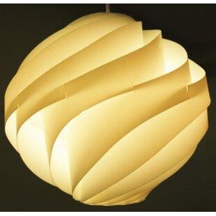 Nice 1 Light Pendant Light