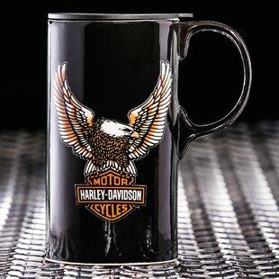 df5e56f3934 Evergreen Enterprises, Inc Harley-Davidson® 20 oz Travel Mug
