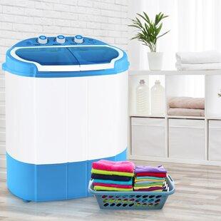 Apartment Size Dryer | Wayfair