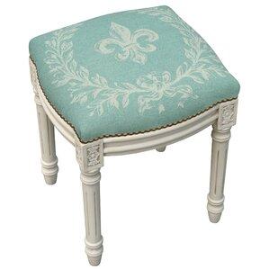 Nina Upholstered Vanity Stool  sc 1 st  Joss u0026 Main & Accent u0026 Vanity Stools | Joss u0026 Main islam-shia.org