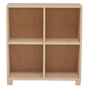 Elegant Media Multimedia Lp Record Cube Unit Bookcase