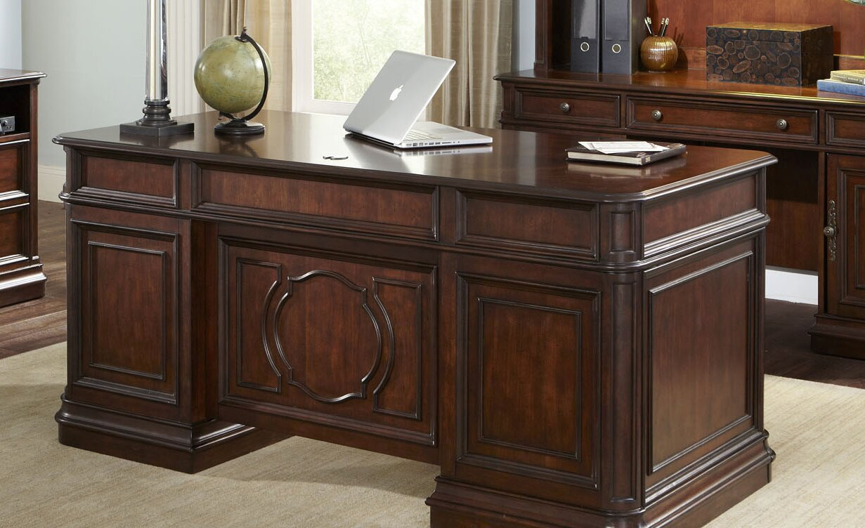Gaither Executive Desk
