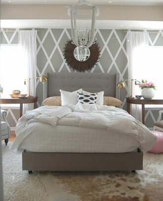 The Best Way To Decorate A Neutral Bedroom