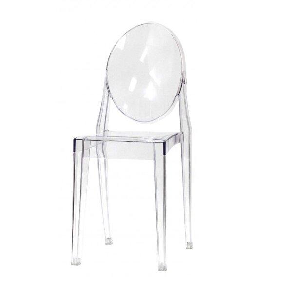 Merveilleux Ghost Side Chair   Wayfair