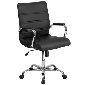 industrial office chair. midback desk chair industrial office a