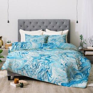 616293bbfbd Lisa Argyropoulos 3 Piece Comforter Set