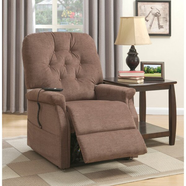 Red Barrel Studio Winfield Power Lift Assist Recliner & Reviews ...