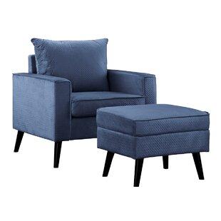 Bon Chair U0026 Ottoman Sets Youu0027ll Love | Wayfair